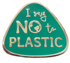 Image result for no plastic