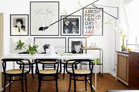 Small Dining Room Decorating Ideas Pinterest MonclerFactory - Dining room wall decor ideas pinterest