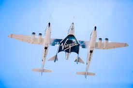 Watch Virgin Galactic launch Richard ...