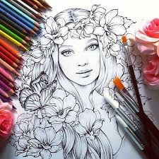 Free printable hard coloring pages for adults. Hundreds Of Adult Coloring Sheets You Can Download For Free