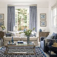 Simple Grey And Blue Living Room Home Interior Design Simple Blue And Gray Living Room Ideas