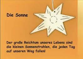 Spruch Klapp Karte Mit Umschlag Und Holzmotiv Sonne Gedenkshop