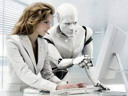 Новые профессии будущего