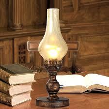 frosted glass lamp shade vintage kerosene table lamp for bedroom glass lamp shade retro bedside lamp frosted glass lamp shade