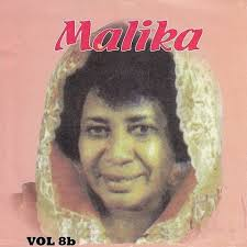 Sitaki Sitaki MP3 Song Download- Malika, Vol. 8b Sitaki Sitaki Song by  Malika on Gaana.com