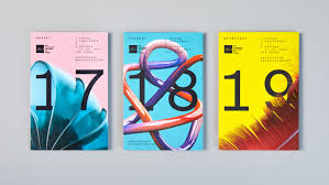 Brand New Design Conference Brand Identity For Aiga Design Conference By Mother Design