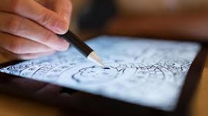 Drawing On Ipad Pro Best Ipad Stylus Top 7 Styluses For Drawing Note Taking