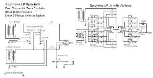 epiphone probucker wiring epiphone image wiring les paul special ii wiring diagram wiring diagrams on epiphone probucker wiring