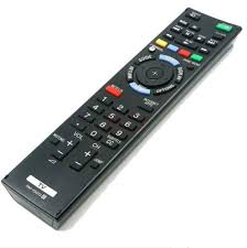 sony tv controller. sony tv controller t