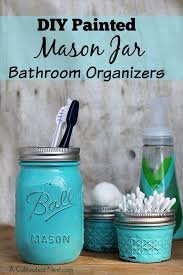 Diy Decorative Mason Jars Charming Ideas For Mason Jar Paint 100 Cute Diy Mason Jar Crafts 6