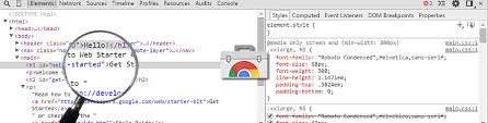 16 Ways to Search, Find and Edit with Chrome DevTools - Telerik Blogs