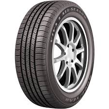 Goodyear Tire Size Chart Goodyear Viva 3 All Season Tire 195 65r15 91t Sl Passenger Car Tire