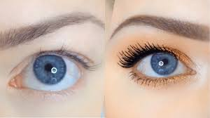 3 step quick easy hooded eye makeup
