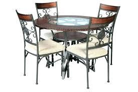 wrought iron patio dining set wrought iron outdoor dining table iron dining chairs wrought iron dining