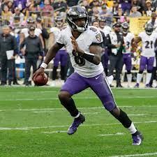 Ravens QB Lamar Jackson Ready for ...
