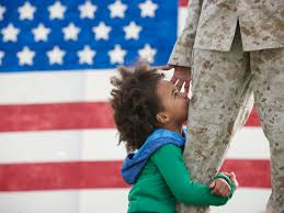 Child Support Regulations For Military Service Members