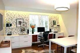 Cool office wallpaper Nautical Office Programadorwebinfo Home Office Wallpaper For The Modern Designs Walls Images Three