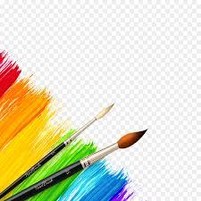 paint brush background. Modren Brush Paintbrush Color  Watercolor Pen With Paint Brush Background