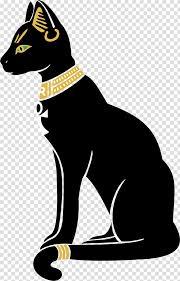 Bastet Cat Egyptian Mau Ancient Egypt Bastet Egyptian Gods