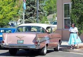 Poker run brings classic cars to Minden   RecordCourier.com