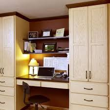 home office cabinet design ideas. 20 Home Office Design Ideas For Small Spaces Cabinet 2