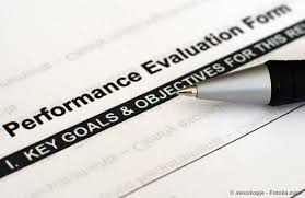 Chief Staff Performance Evaluation | Www.nar.realtor