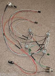 emg wiring kit ewiring emg bts system emg pickups 3 electric guitar bass