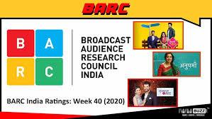 BARC India Ratings: Week 40 (2020); Kundali Bhagya, Anupamaa, Kumkum Bhagya  on top | IWMBuzz