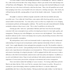 Impressive All About Me Essay Thatsnotus