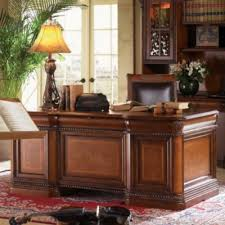 aspen home napa executive desk 1