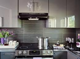 Gray Kitchen Gray Inspires Midcentury Kitchen Hgtv