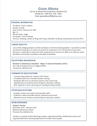 2 Page Resume Format Download Resume Format And Example Examples Of