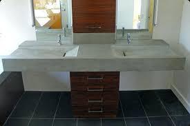 double sink floating vanity. vanities: floating double vanity 48 sink finley 54 bathroom d
