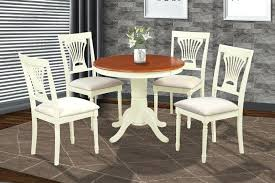 36 inch diameter kitchen table round dining set awesome luxury dinette room in of