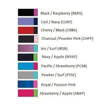 Scrub Color Chart Med Couture 8411 Color Chart Powder Pink Pink Logos