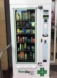 Vending Machines Northern Ireland Mesmerizing Urbanpharmacy On Twitter Pharmacy Vending Machine 4848 Coveniance