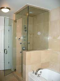 cost of frameless glass shower doors glass shower doors glass shower doors glass expert shower glass