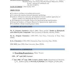 Teacher Resume Template Word Best Fantastic Teaching Resume Templates Free Teacher Cv Template Uk