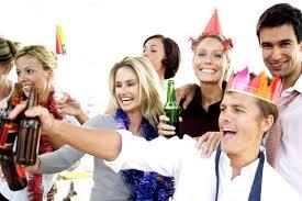 Staff Parties in Malta