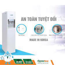 Cây nước nóng lạnh Karofi WPU8910F Hàn Quốc - Enterbuy