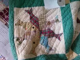 antique fish quilt | Thread: Recognize this pattern? | *Q*U*I*L*T ... & antique fish quilt | Thread: Recognize this pattern? Adamdwight.com