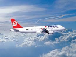 Irak bağdat'da türk uçaklarına havaalanı yasağı
