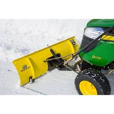 john deere snow plow attachment. Delighful Attachment John Deere Snow Plow Motivate 46 In Front Blade For D100 Lowe On Attachment C
