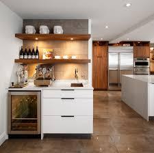 Kitchen Coffee Bar Kitchen Design Remarkable Modern Coffee Bar For Kitchen Cool