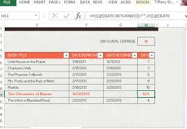 Library Checkout Template Library Book Check Out Sheet For Excel