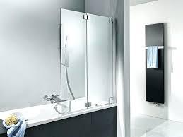 folding glass shower door bi fold glass shower door folding shower screen bi fold glass shower