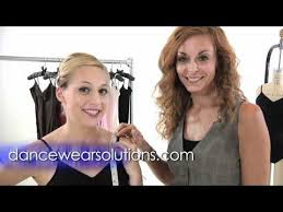 How To Measure Girth Dancewear Solutions Youtube