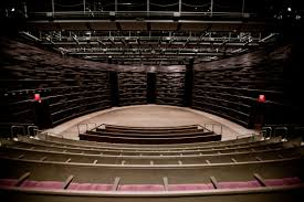 Fisher Dachs Associates News Arena Stages Kogod Cradle