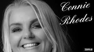 I Have Nothing - Connie Rhodes - YouTube