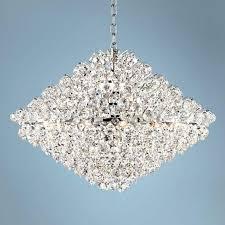 vienna full spectrum 1 2 wide crystal pendant chandelier vienna full spectrum floor lamp